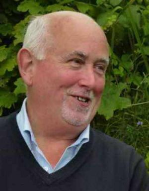 Phil Hutt