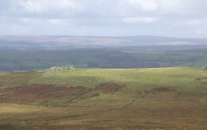 New Survey of Rippon Tor PAL