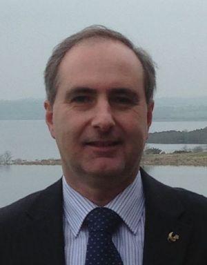 James Platts