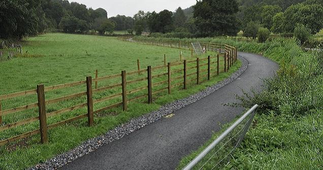 Wray Barton Track