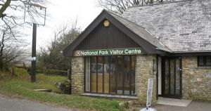 Postbridge Visitor Centre