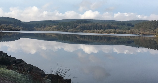Fernworthy Reservoir Pic 1