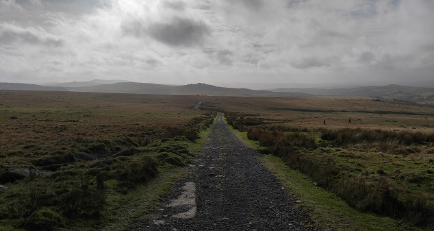 Moorland Trail
