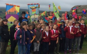 Celebration Event 2015 at Bonehill