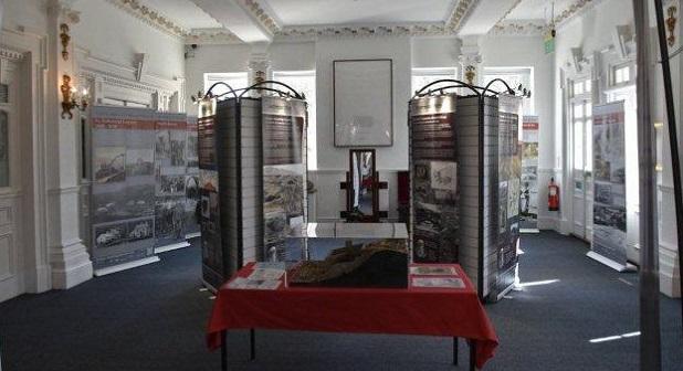 Princetown Exhibition