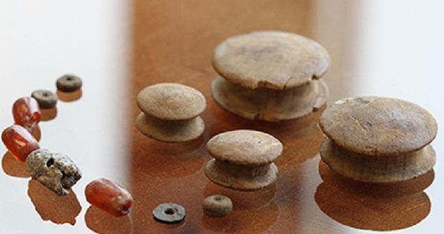 Bronze Age Artefacts Pic