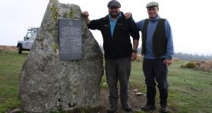 Hameldon WWII Bomber Crash: Archaeological Survey