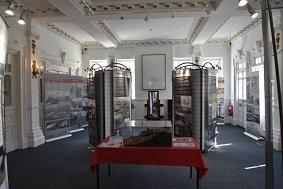 DTRG Exhibition
