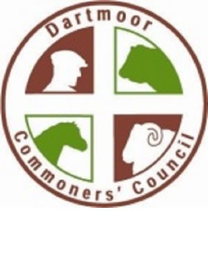 Dartmoor Commoners Logo